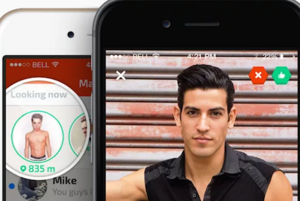 "Les Inrocks - Hanky : l'application de drague gay qui refuse les ""moches"""