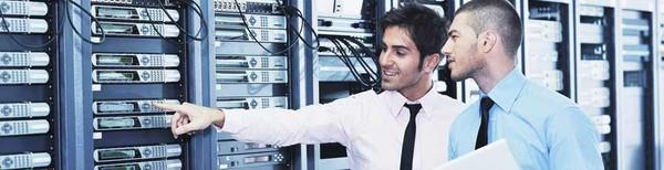 Fully Managed Hosting Services in Dubai, UAE - eHDF