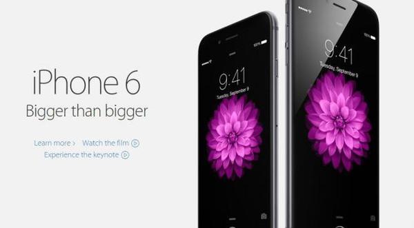 Keynote d'Apple : de l'iPhone 6 à l'iWatch, toutes les nouveautés annoncées par Tim Cook