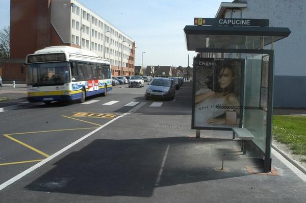 Coudekerque-Branche : un chauffeur de DK'Bus à la barre, ce vendredi, pour homicide involontaire