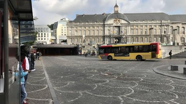 Liège: de fortes perturbations dans les bus ce mercredi
