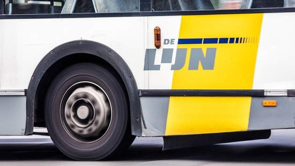 Accident mortel impliquant un bus De Lijn à Saint-Nicolas