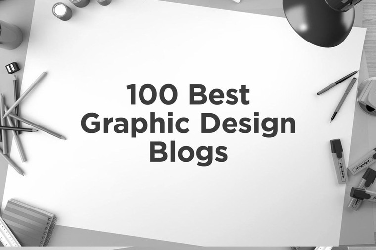 100 Best Design Blogs for Inspiration, Tutorials & Tips