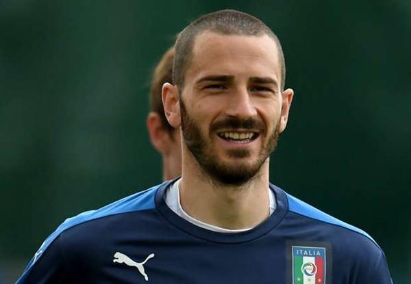 Latih Leonardo Bonucci Di AC Milan Adalah Mimpi Yang Jadi Nyata   Berita Olahraga Terkini