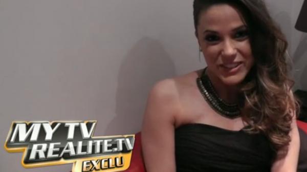 EXCLU : Capucine vous donne rendez-vous ! (Vidéo) MyTVRealite.TV