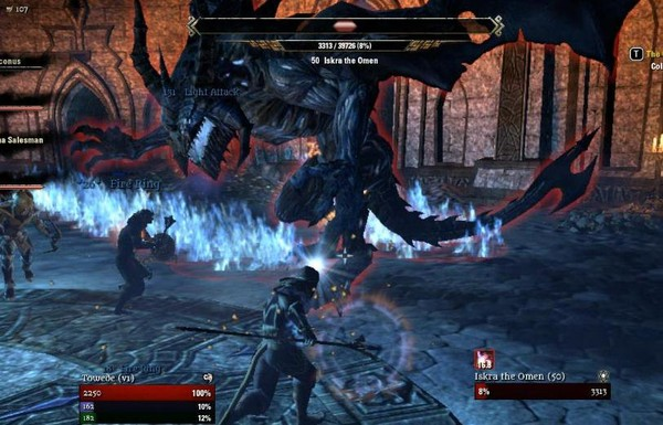ESO Final Normal Group Dungeon: Vaults of Madness Guide in Coldharbour