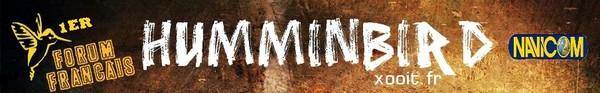 Forum humminbird :: Retrouver dans ce forum, toutes les infos, concernant vos centrales de pêche favoritent. Des infos clairs et précisent, afin de tirer le meilleur profit de votre unité de pê...