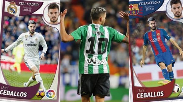 Barcelona Berniat Merebut Pemain Incaran Real Madrid