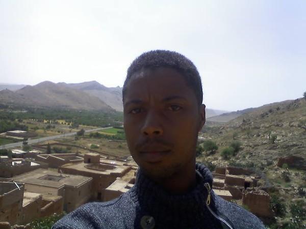 Mon premier blog abdou malik de maroc