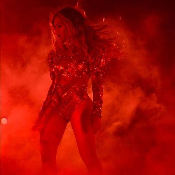 Instagram photo by Beyoncé • May 23, 2016 at 9:50pm UTC
