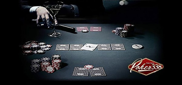 Judi Online Poker Bank Indonesia
