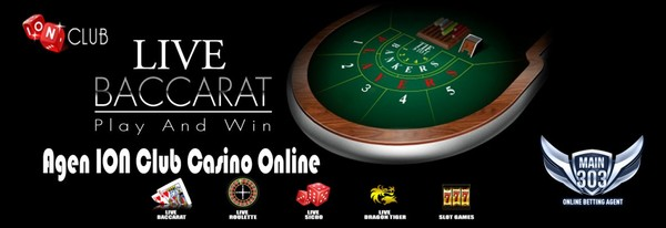 Agen ION Club Casino Online | Agen Bola Tangkas | Agen Judi Online Terpercaya | Prediksi Skor Jitu