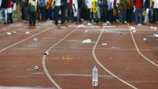 CAN 2015: sécurité renforcée pour RDC-Guinée équatoriale - Afrique foot - RFI