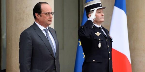 """Affaire Sauvage : Hollande pourrait décider """"dans les tous prochains jours"""""""