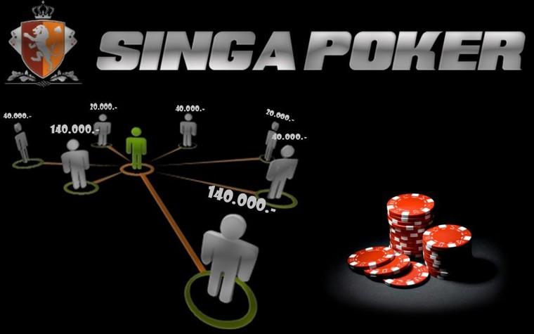Promo Free Chip Referrensi Poker Online