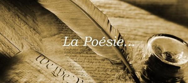 La Poésie ! - Maria-Cesare