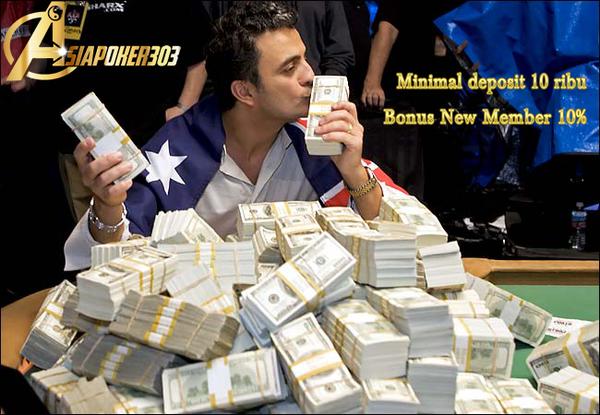 Situs Poker Yang Aman Tahun 2017