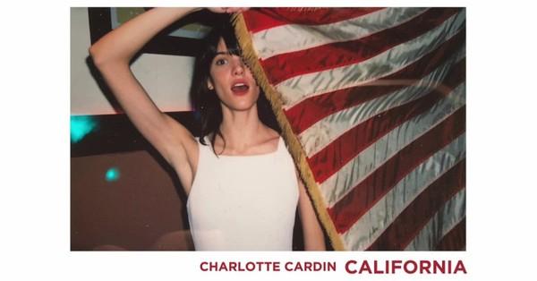 Listen to Charlotte Cardin - California (Arms-B [OFFICIAL] remix) | SKIO Music