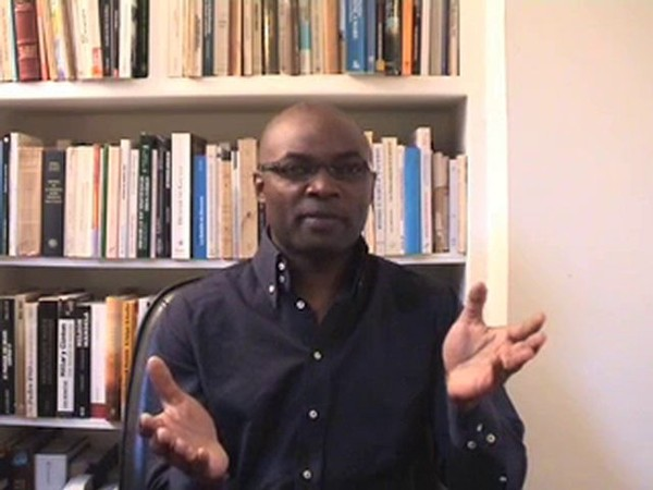 Charles Onana Comment expliquer la mort de 8 Cent milles Rwandais est plus important que la mort de plus des 8 Millions?