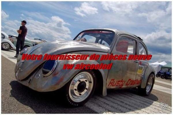Pices neuve et entretien VW aircooled Equipement Auto Charente - leboncoin.fr