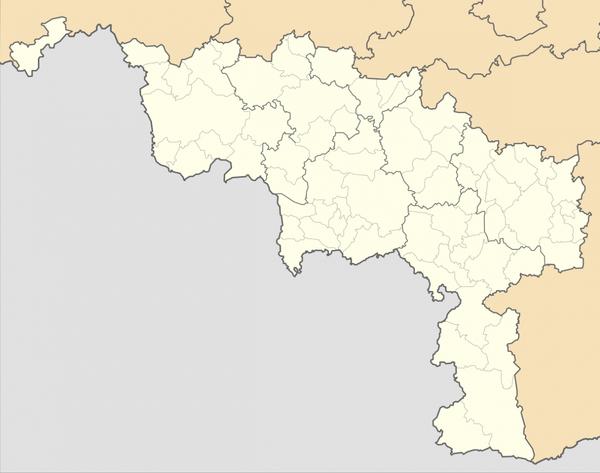 Explosion de gaz de Ghislenghien — Wikipédia