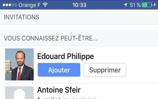 Comment Facebook vous espionne pour vous suggérer de nouveaux amis ?
