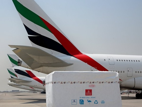 Emirates SkyCargo launches new solution to keep it cool | Air Cargo