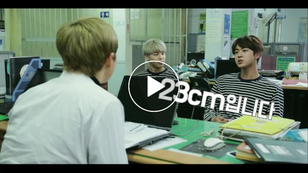 [V LIVE] Run BTS! 2017 - EP.12