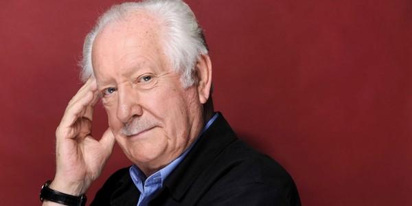 Pierre Bellemare est mort à 88 ans, une voix de légende s'éteint
