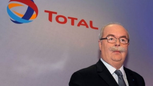 Christophe de Margerie, PDG de Total, est mort dans un accident d'avion