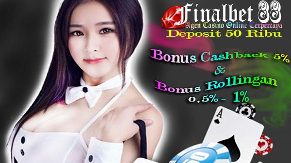 Cara Daftar Judi Casino Online Sbobet Agen Terpercaya 50000