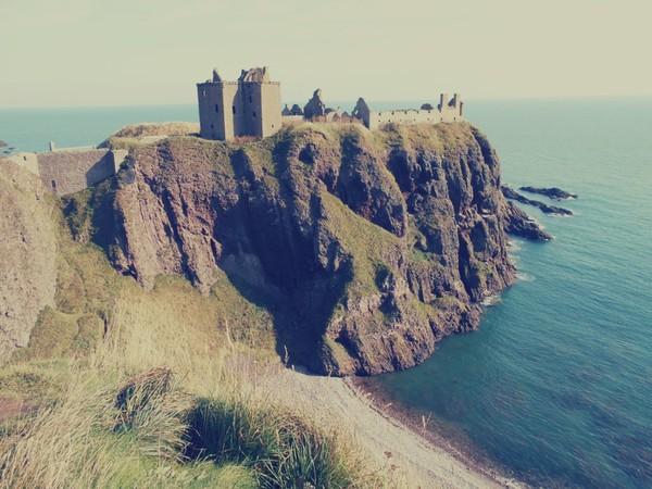 Gap year in scotland