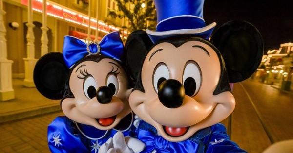 La folie Disneyland Paris, l'anniversaire des 25 ans du parc - Le replay