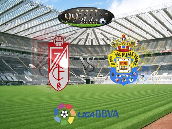 Prediksi Granada Vs Las Palmas 7 Febuari 2017