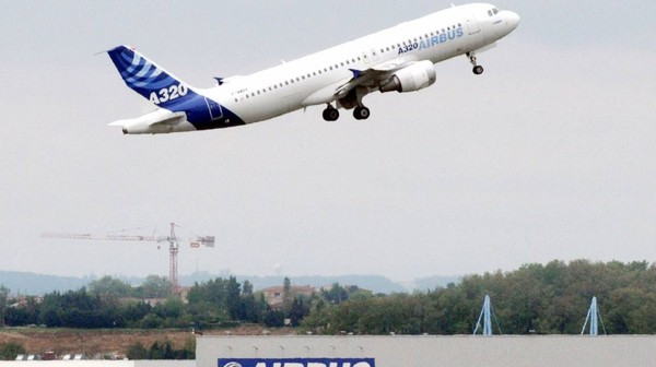 Construit à 11 500 exemplaires, l'A320 a connu une dizaine d'accidents