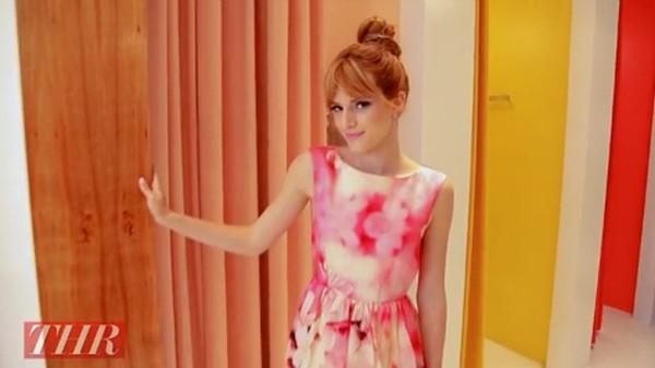 Inside Disney Star Bella Thorne's Fashionable World (Video)