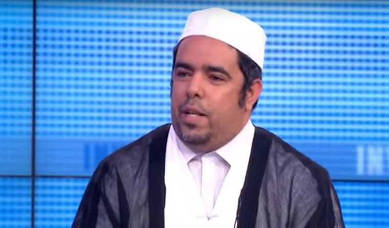 Rachid Birbach, ce faux imam qui s'immisce dans le paysage médiatique français — RT en français