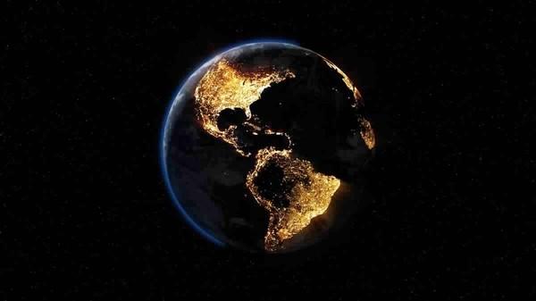 Les 3 jours de ténèbres et la comète du châtiment
