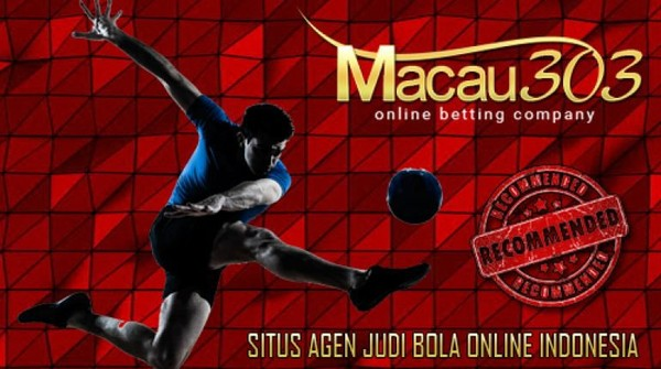 Agen Judi Bola Online Dengan Limit Bet Besar Terpercaya
