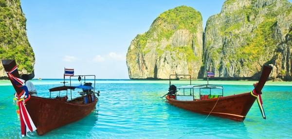 Thajsko dovolená až o 30% levněji | Thajsko online.cz