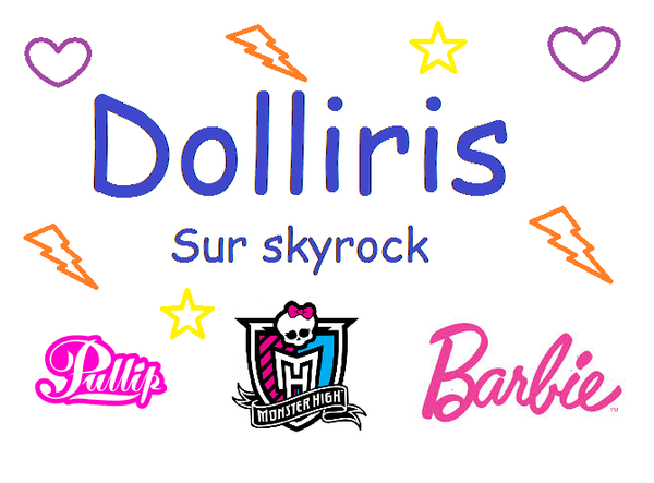 Blog de Dolliris