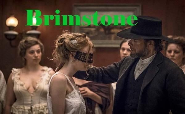 Brimstone 2017 English Movie HD Download