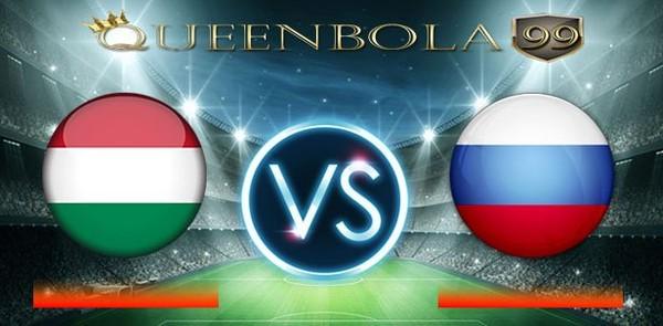 Prediksi Hungary vs Russia 6 Juni 2017