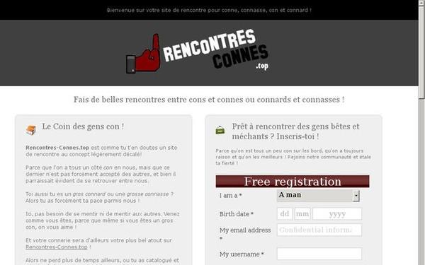 Site de Rencontres Éphémères et sans lendemain
