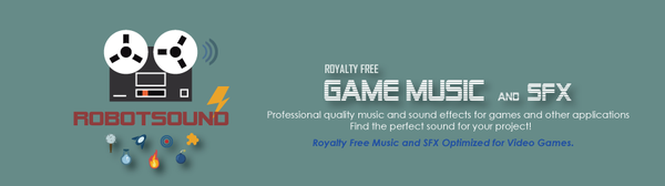 Royalty Free Music for Games | Royalty Free Game Music
