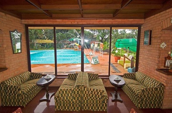 Magnificent Luxury Resorts in Lonavala