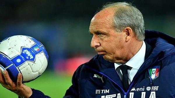 Italia Siap Berikan Kejutan Pada Piala Dunia 2018 | Berita Bola