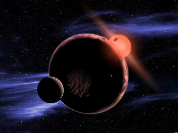 Une soeur jumelle de la Terre à seulement 13 années-lumière ?