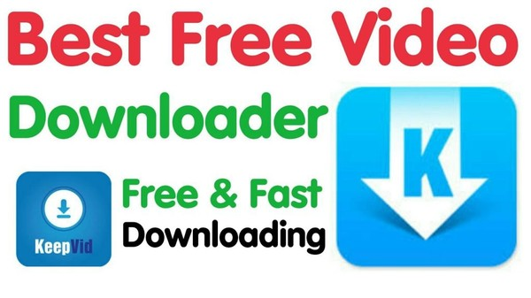 KeepVid 7 Pro Crack - Portable Setup Downloads