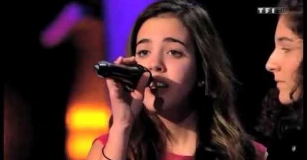 Virginia, Naya et Victoria - « Let Her Go » de Passenger